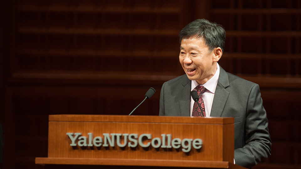Relevance of Liberal Arts Education for Asian Development