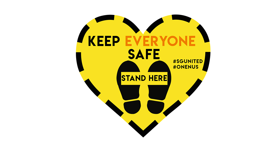 Safety behind the scenes